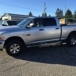Dodge 3500 for sale BC-2012 Ram 3500 BC