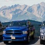 Ram 1500 Pickup Truck Financing British Columbia New Leaf Auto Finance