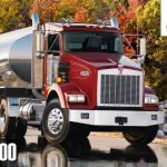 Kenworth T800 For Sale In BC
