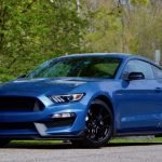 First Drive: 2019 Ford Mustang Shelby GT350