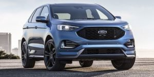 All-New 2019 Ford Edge ST: What You Need to Know