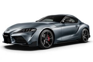 2020 Toyota Supra: Everything You Need to Know