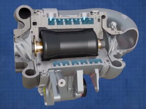 Electric Turbocharger Maker Garrett Targeting Hybrid and Fuel Cell Markets