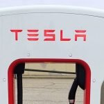 Tesla to build 16 EV chargers in B.C. town called 'key link' in charging chain
