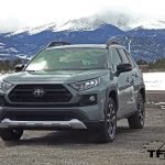 June 2019 Sales Report: Toyota Posts Best-Ever June For RAV4 Sales