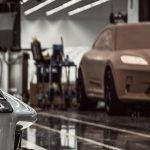 Is This The Electric Porsche Macan?